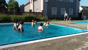 Aquafitness 2016